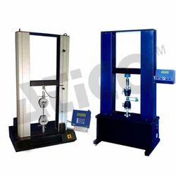 Universal Testing Machine Servo Control