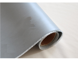 E Blankit Fiberglass Silicon Coated Fire Blanket