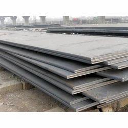 EN 10083-2/ C55 Steel Plate