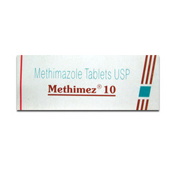 Methimez - Methimazole Tablets
