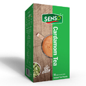 Instant Cardamom Tea Premix One Cup Pouch