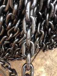 Grade 80 Alloy Steel Chains