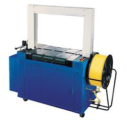Fully Automatic Operator Free Strapping Machines