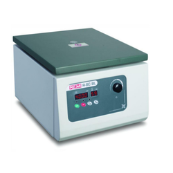 Brushless & Microprocessor Centrifuges