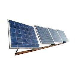 Solar Home Power System 1 KW