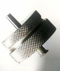 Inline Filter Holder