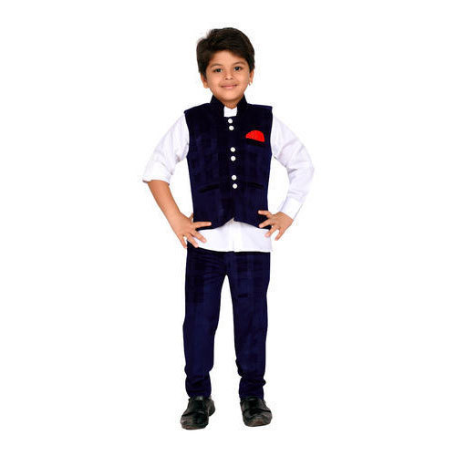7254ed50a Kids Party Wear Suit Set - Kids Party Wear Suit Manufacturer from ...