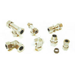 DIN 2353 Copper Tube Fittings