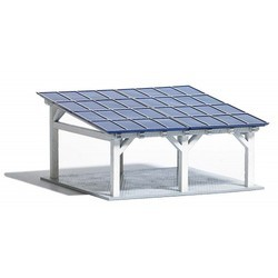 Solar Carports Suppliers Amp Manufacturers In India