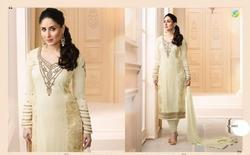 Georgette Suits for Occasions