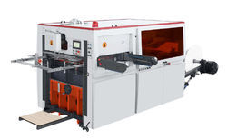 High Speed Die Cutting Machine