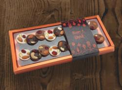 Mendiant Chocolates