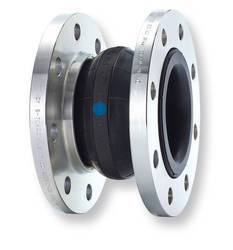 Rubber Expansion Bellows
