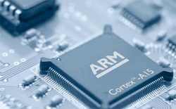 ARM Architecture Integrated Circuits