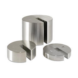 Slotted Weight