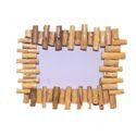 EBC- Woodennxt Antique Frame