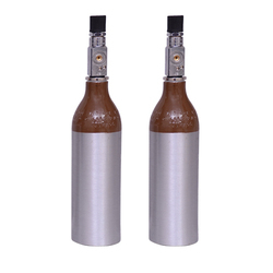 Portable Helium Gas Cylinders