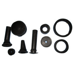 Custom Machine Spares Rubber Liners