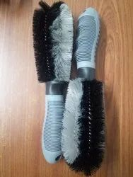 Alloy Wheel Cleaning Brush