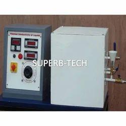 Liquids Thermal Conductivity Apparatus