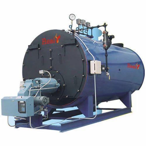 Package Type Steam Boiler Packaged Steam Boilers