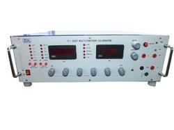5.5 Multifunction Calibrator