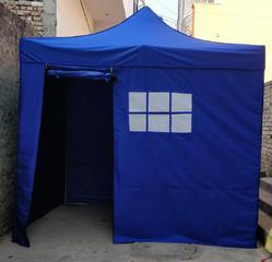 covered gazebo tent
