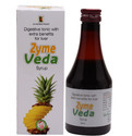 Zyme Veda Syrup
