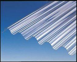 Polycarbonate Sheets Compact Transparent Polycarbonate