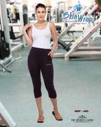 Ladies Gym Capri