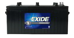 Exide Battery For Commercial Use