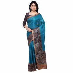 Maheshwari  Art Silk Saree