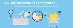 Online Shopping Cart Software