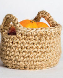 Jute Baskets and Bags
