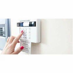 Wireless Intrusion Alarm System