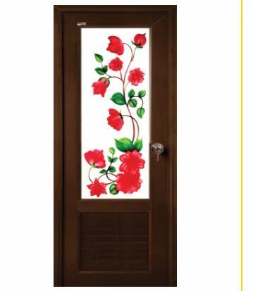 Pvc Glass Door Standard Doors Manufacturer From Kochi