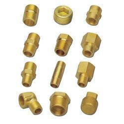 Brass Butt Weld Fittings
