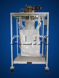 Jumbo Bag Unloading Machine