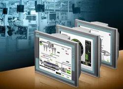 Siemens Human Machine Interface