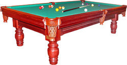 Pool Table In China Balls Set