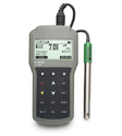 Waterproof Portable pH/Temperature Meter-991001