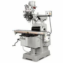 Argo Vertical Milling Machine