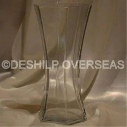 Unique Shape Flower Vase