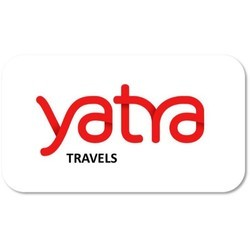 Yatra Travels - E-Gift Card - E-Gift Voucher