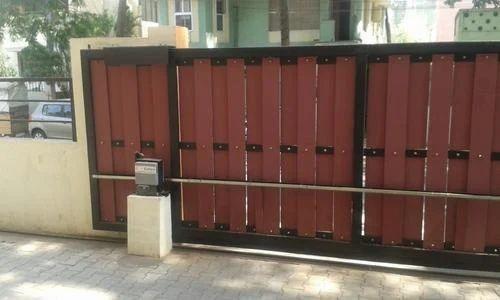 Sliding Gate Designer Sliding Gate Manufacturer From Chennai