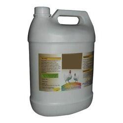 Liquid Vitamin Mineral