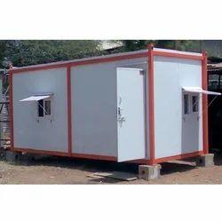 Site Portable Cabin