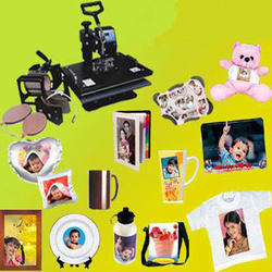 5 in 1 Sublimation Machine