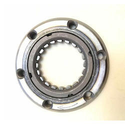 One Way Clutch Rings