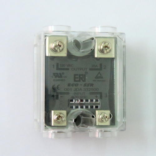 Solid State Relay Wholesale Trader from Hyderabad